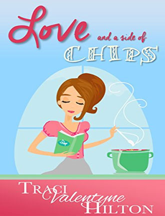 Love and a Side of Chips - Amazon Link