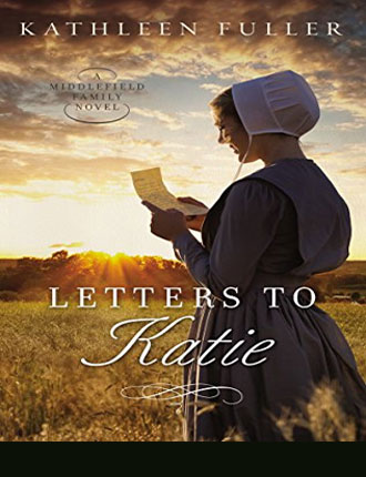 Letters to Katie - Amazon Link