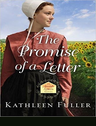 The Promise of a Letter - Amazon Link