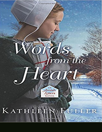 Words From the Heart - Amazon Link