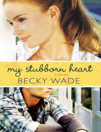 My Stubborn Heart - Amazon Link