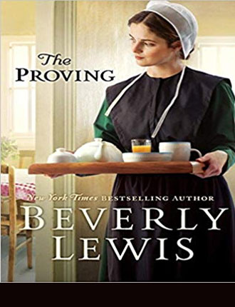 The Proving - Amazon Link