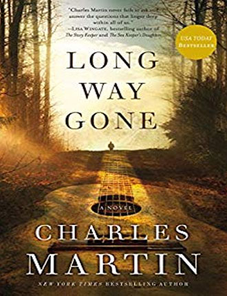 Long Way Gone - Amazon Link