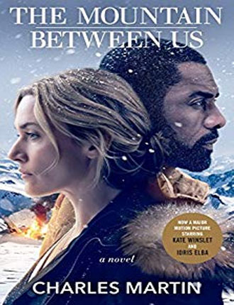 The Mountain Between Us - Amazon Link