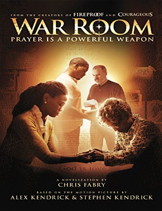 The War Room - Amazon Link