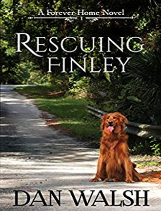 Rescuing Finley - Amazon Link