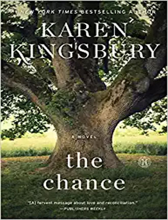 The Chance - Amazon Link