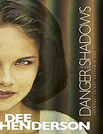 Danger in the Shadows - Amazon Link