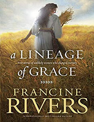 A Lineage of Grace - Amazon Link