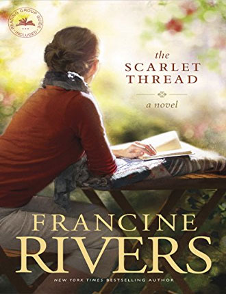 The Scarlet Thread - Amazon Link