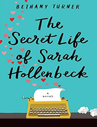 The Secret Life of Sarah Hollenbeck - Amazon Link