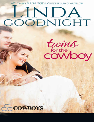 Twins for the Cowboy - Amazon Link