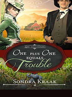 One Plus One Equals Trouble - Amazon Link