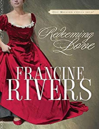 Redeeming Love - Amazon Link