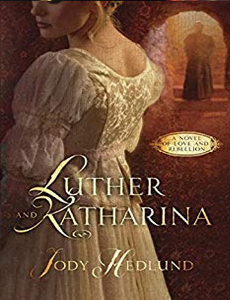 Luther and Katharina - Amazon Link