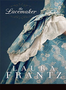 The Lacemaker - Amazon Link