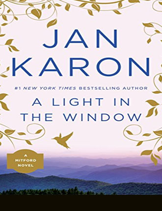 A Light in the Window - Amazon Link