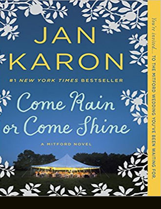 Come Rain or Come Shine - Amazon Link