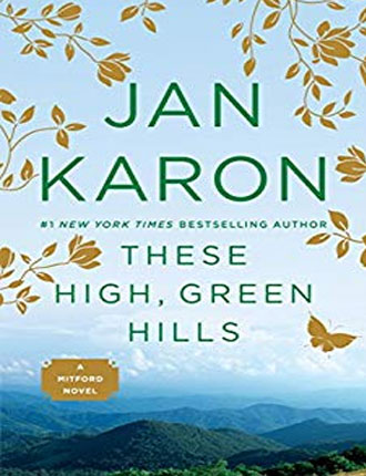 These High, Green Hills - Amazon Link