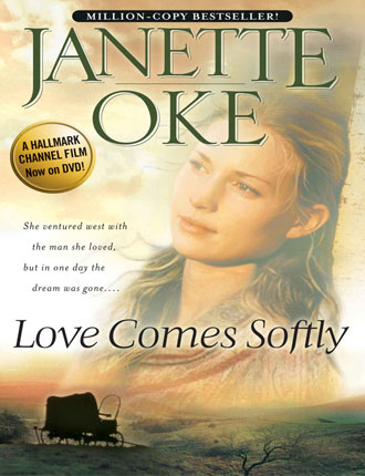 Love Comes Softly - Amazon Link