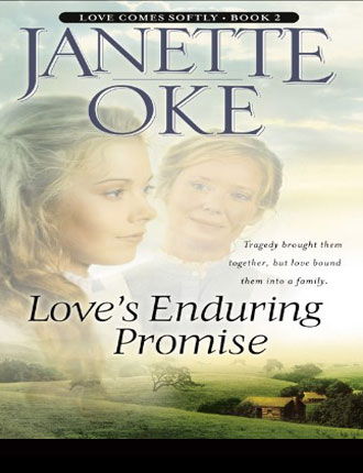 Love's Enduring Promise - Amazon Link