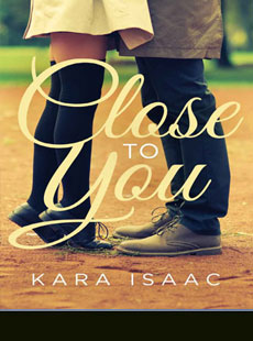 Close to You - Amazon Link