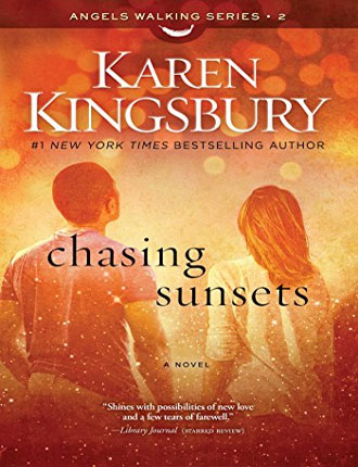 Chasing Sunsets - Amazon Link