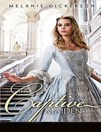 The Captive Maiden - Amazon Link
