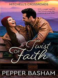 Twist of Faith - Amazon Link