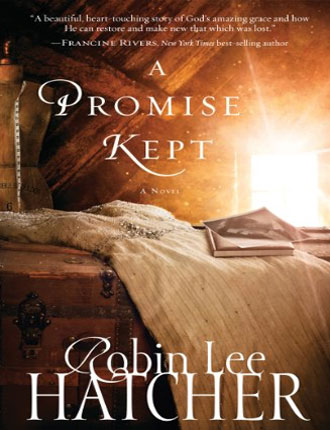 A Promise Kept - Amazon Link