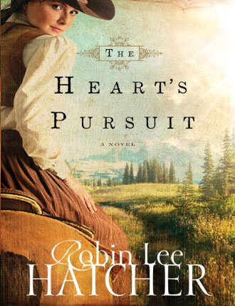 The Heart's Pursuit - Amazon Link