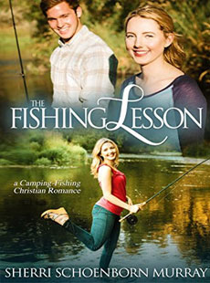 The Fishing Lesson - Amazon Link