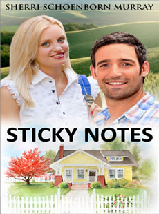 Sticky Notes - Amazon Link