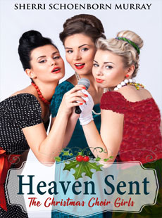 Heaven Sent - Amazon Link