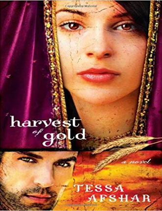 Harvest of Gold - Amazon Link