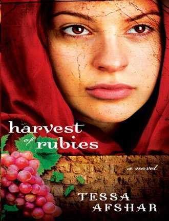 Harvest of Rubies - Amazon Link