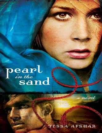 Pearl in the Sand - Amazon Link