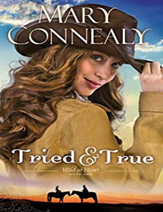Tried and True - Amazon Link