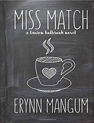 Miss Match - Amazon Link