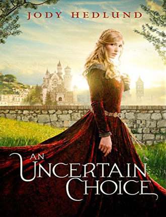 An Uncertain Choice - Amazon Link