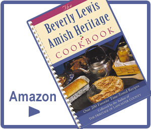Beverly Lewis Cookbook
