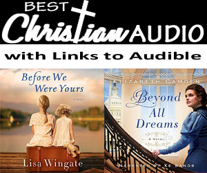 Best Christian Audio Link