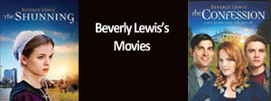 Beverly Lewis's Movies Link