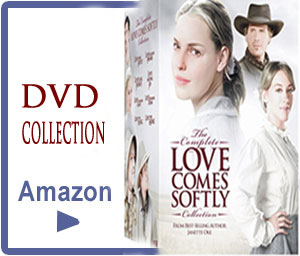 Love Comes Softly DVD collection