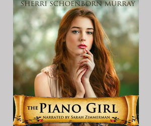 The Piano Girl - Amazon Link