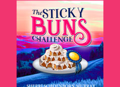 Sticky Buns Challenge - Amazon Link