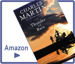 Thunder and Rain - Amazon Link